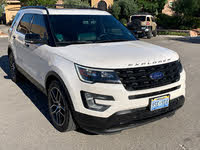 Picture of 2017 Ford Explorer Sport AWD, exterior, gallery_worthy