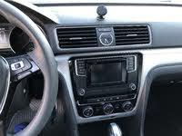 Picture of 2016 Volkswagen Passat TDI S, interior, gallery_worthy