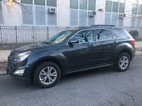 Picture of 2017 Chevrolet Equinox LT AWD, exterior, gallery_worthy
