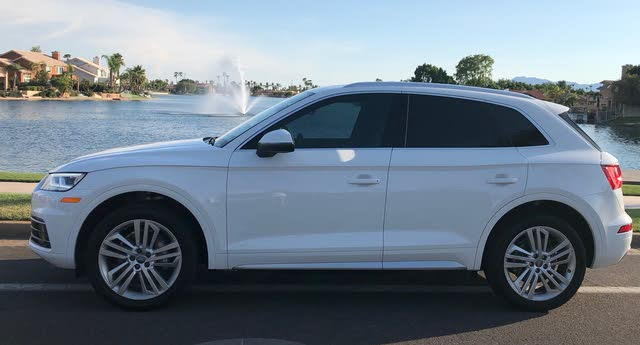Picture of 2019 Audi Q5 2.0T quattro Premium Plus AWD