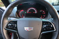 Picture of 2017 Cadillac ATS-V RWD, interior, gallery_worthy