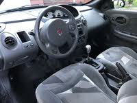 Picture of 2003 Saturn ION 3 Coupe, interior, gallery_worthy