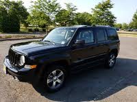 Picture of 2017 Jeep Patriot High Altitude 4WD, exterior, gallery_worthy