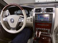 Picture of 2006 Cadillac XLR RWD, interior, gallery_worthy