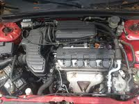Picture of 2002 Honda Civic DX, engine, gallery_worthy
