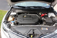 Picture of 2014 Lincoln MKZ AWD, engine, gallery_worthy