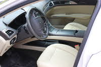 Picture of 2014 Lincoln MKZ AWD, interior, gallery_worthy