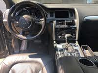 Picture of 2012 Audi Q7 3.0T quattro S-Line Prestige AWD, interior, gallery_worthy