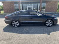 Picture of 2015 Volkswagen CC 2.0T R-Line FWD, exterior, gallery_worthy
