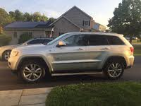 Picture of 2011 Jeep Grand Cherokee 70th Anniversary 4WD, exterior, gallery_worthy