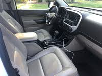 Picture of 2015 GMC Canyon SLT Crew Cab, interior, gallery_worthy