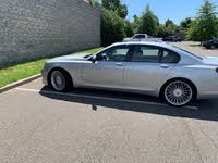 Picture of 2013 BMW 7 Series Alpina B7 RWD, exterior, gallery_worthy