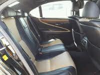 Picture of 2012 Lexus LS 460 RWD, interior, gallery_worthy