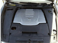 Picture of 2012 Lexus LS 460 RWD, engine, gallery_worthy