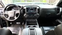 Picture of 2016 Chevrolet Silverado 2500HD LTZ Crew Cab 4WD, interior, gallery_worthy