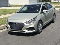 2019 Hyundai Accent Picture Gallery