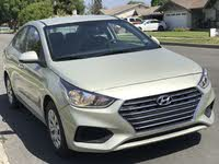 Picture of 2019 Hyundai Accent SE Sedan FWD, exterior, gallery_worthy