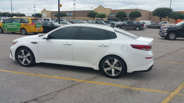 Picture of 2019 Kia Optima S FWD, exterior, gallery_worthy
