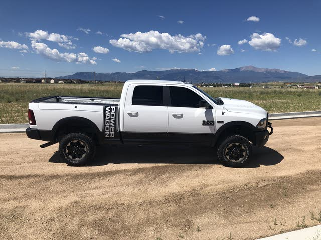 Picture of 2018 Ram 2500 Power Wagon Crew Cab 4WD