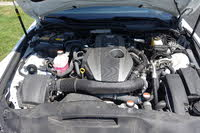 Picture of 2016 Lexus IS 200t F Sport RWD, engine, gallery_worthy