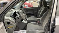 Picture of 2007 Hyundai Tucson SE 4WD, interior, gallery_worthy