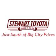 Stewart Toyota logo