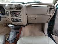 Picture of 1998 Oldsmobile Bravada 4 Dr STD AWD SUV, interior, gallery_worthy