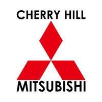 Cherry Hill Mitsubishi logo