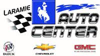 Laramie GM Auto Center logo