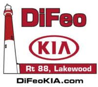 DiFeo Kia logo