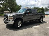 Picture of 2010 Ford F-250 Super Duty XLT Crew Cab, exterior, gallery_worthy
