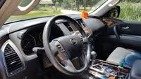 Picture of 2017 Nissan Armada Platinum, interior, gallery_worthy