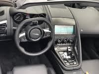 Picture of 2019 Jaguar F-TYPE R Convertible AWD, interior, gallery_worthy