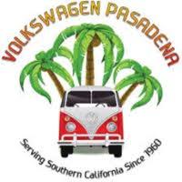 Volkswagen Pasadena logo