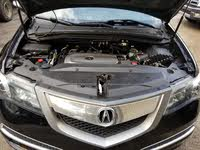 Picture of 2013 Acura MDX SH-AWD with Advance and Entertainment Package, engine, gallery_worthy