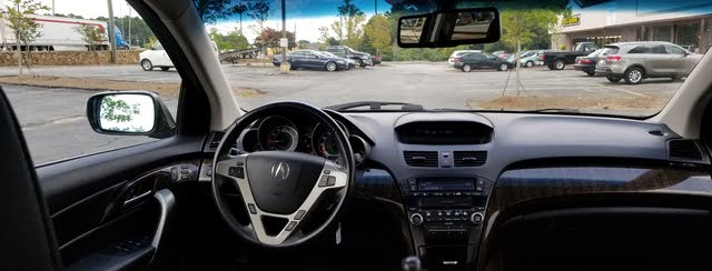 Picture of 2013 Acura MDX SH-AWD with Advance and Entertainment Package, interior, gallery_worthy