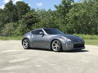 Picture of 2016 Nissan 370Z Base, exterior, gallery_worthy
