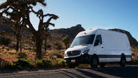 Picture of 2016 Mercedes-Benz Sprinter Cargo 2500 170 High Roof Extended RWD, exterior, gallery_worthy