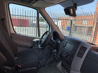 Picture of 2016 Mercedes-Benz Sprinter Cargo 2500 170 High Roof Extended RWD, interior, gallery_worthy