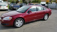 Picture of 2006 Chevrolet Impala 3.9L LT FWD, exterior, gallery_worthy