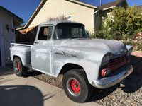 1956 Chevrolet 3100 Overview