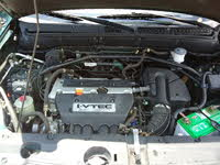 Picture of 2004 Honda CR-V LX AWD, engine, gallery_worthy