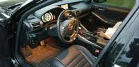 Picture of 2014 Lexus IS 250 F Sport RWD, interior, gallery_worthy
