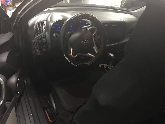 Picture of 2016 Honda CR-Z EX, interior, gallery_worthy