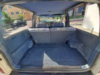 Picture of 1985 Ford Bronco STD 4WD, interior, gallery_worthy