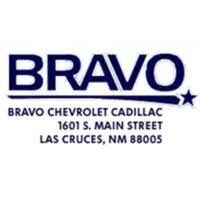 Bravo Chevrolet Cadillac logo