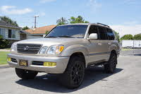 Picture of 1999 Lexus LX 470 470 4WD, gallery_worthy