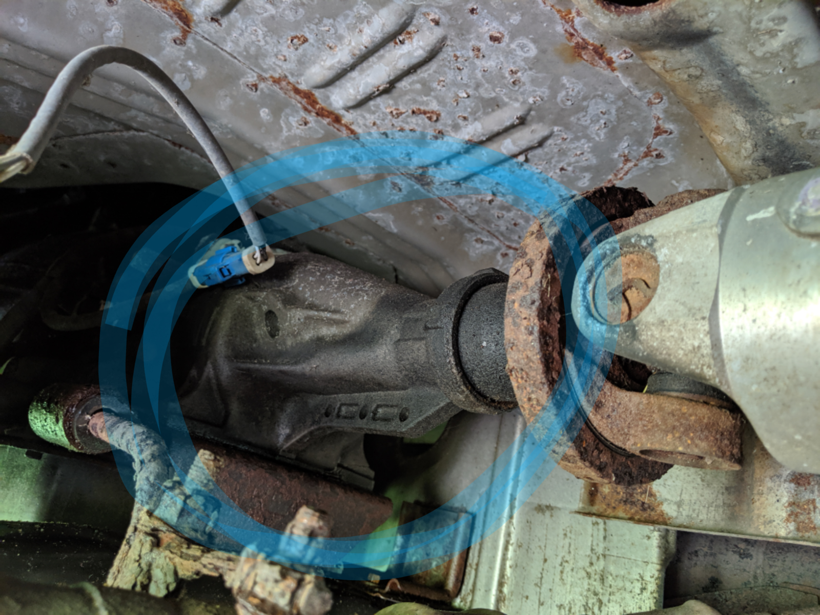 Transmission Fluid Leak >> Ford E Series Cargo Questions Transmission Fluid Leak Cargurus