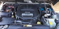 Picture of 2012 Jeep Wrangler Rubicon, engine, gallery_worthy