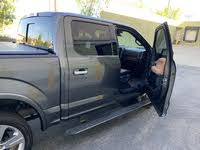 Picture of 2017 Ford F-150 Limited SuperCrew, exterior, gallery_worthy